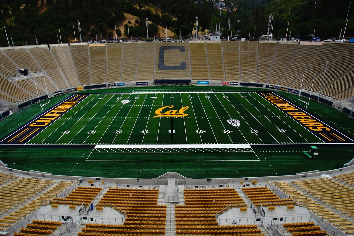 FTX buys California Memorial Stadium naming rights in a $17.5 million deal