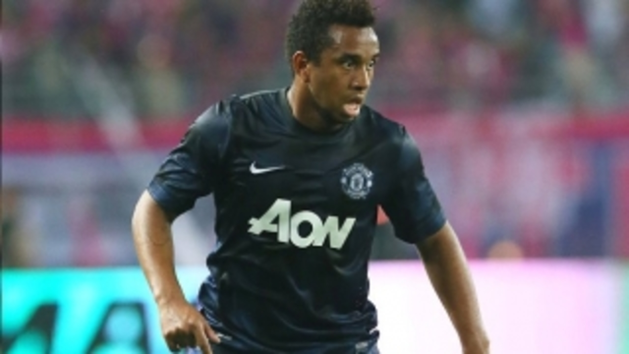Ex-Manchester United Footballer Charged in $5.52 Million Cryptocurrency Fraud