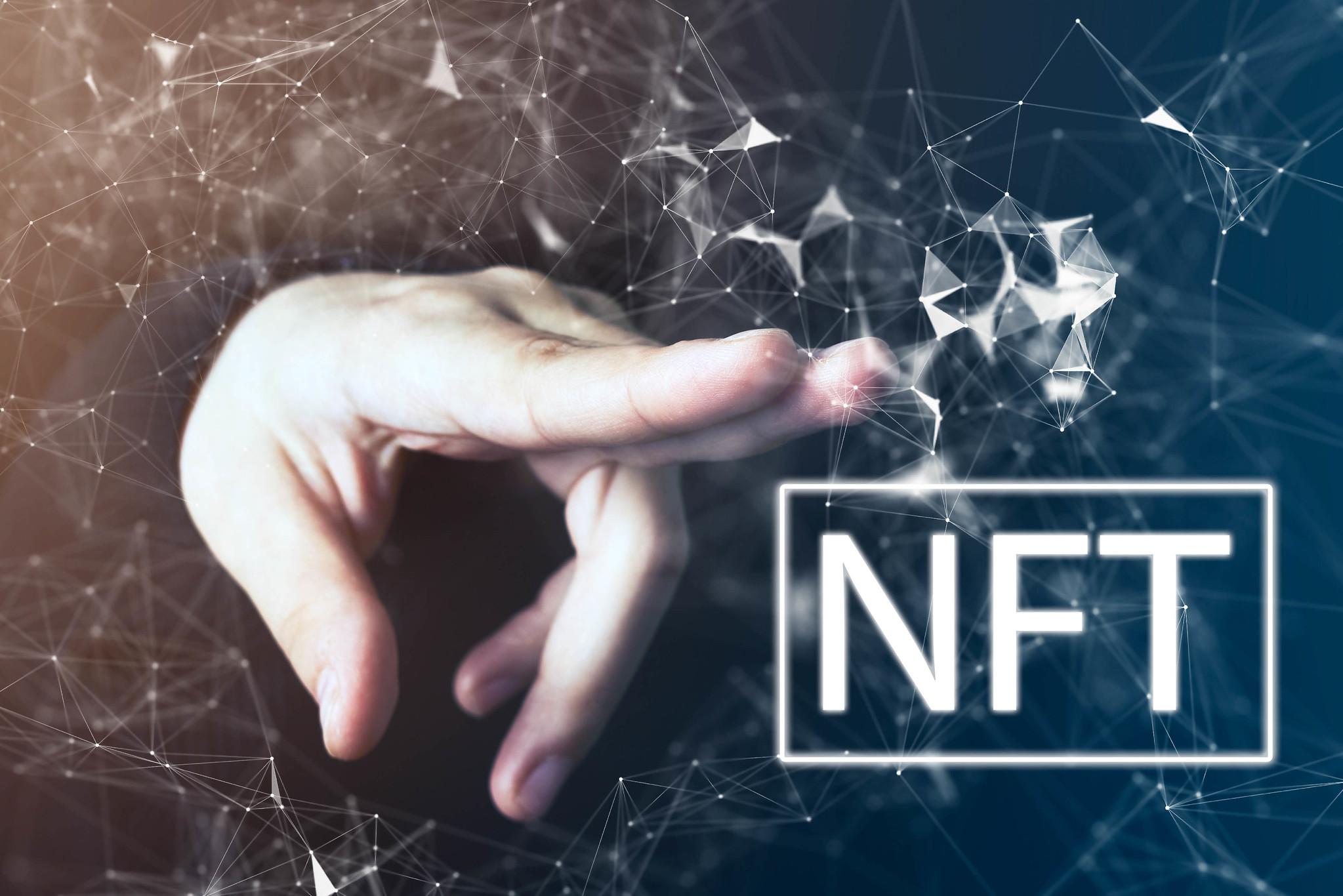 NFT news: Fantasy football game raises $680 Million led by Softbank
