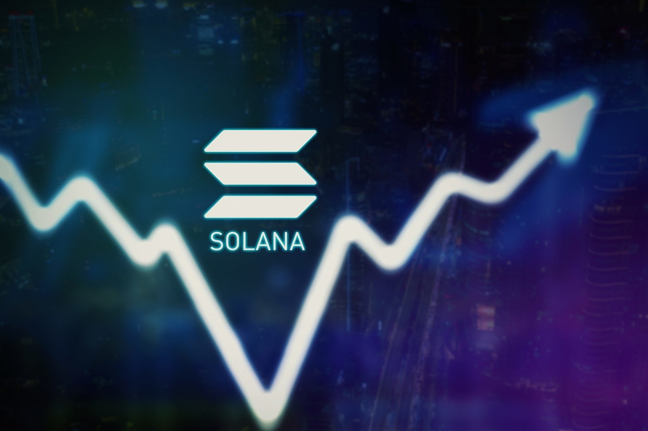Solana ($SOL) Eyes $200 Amid 5X Monthly Growth and Increased NFT Hype