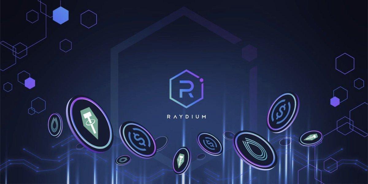 Raydium Price Analysis