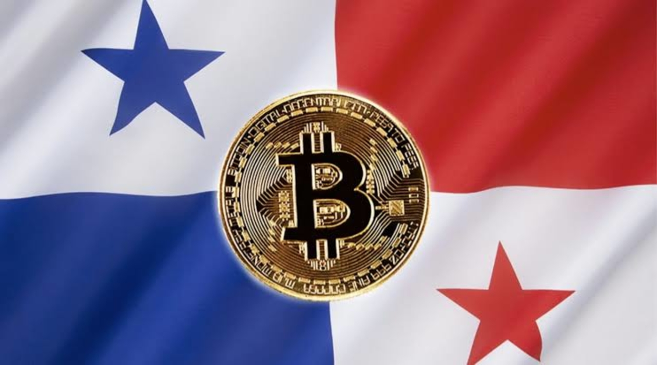 Just-In: Panama Plans to Legalize Bitcoin (BTC) and Ethereum (ETH)