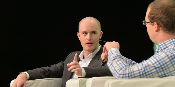 Coinbase CEO Brian Armstrong Lashes Out At the SEC for Confusing Lending With Security
