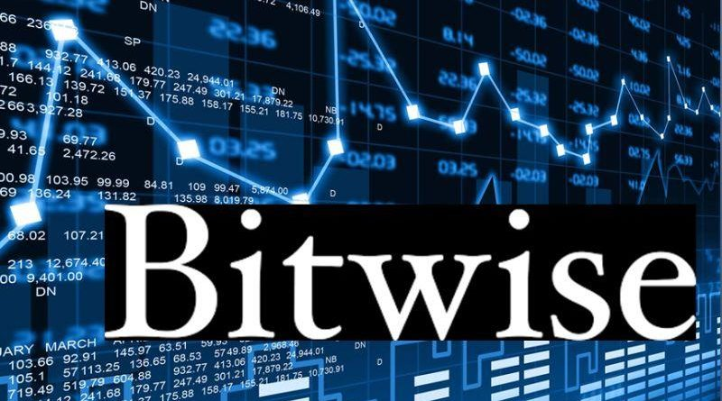 Beyond Bitcoin: Asset Manager Bitwise Launches Crypto Index Fund Offering Altcoin Exposure