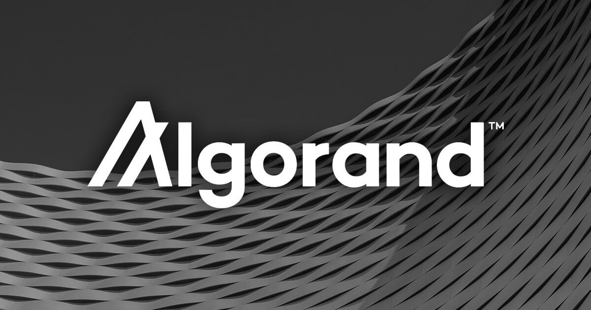Algorand Foundation Launches $300 Million Fund to Support DeFi Innovation, ALGO shoots 10%