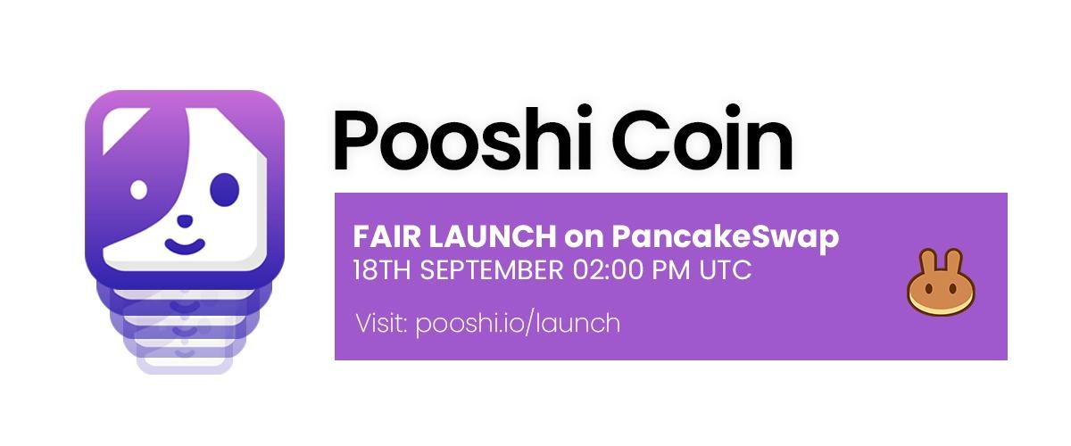 Pooshi coin