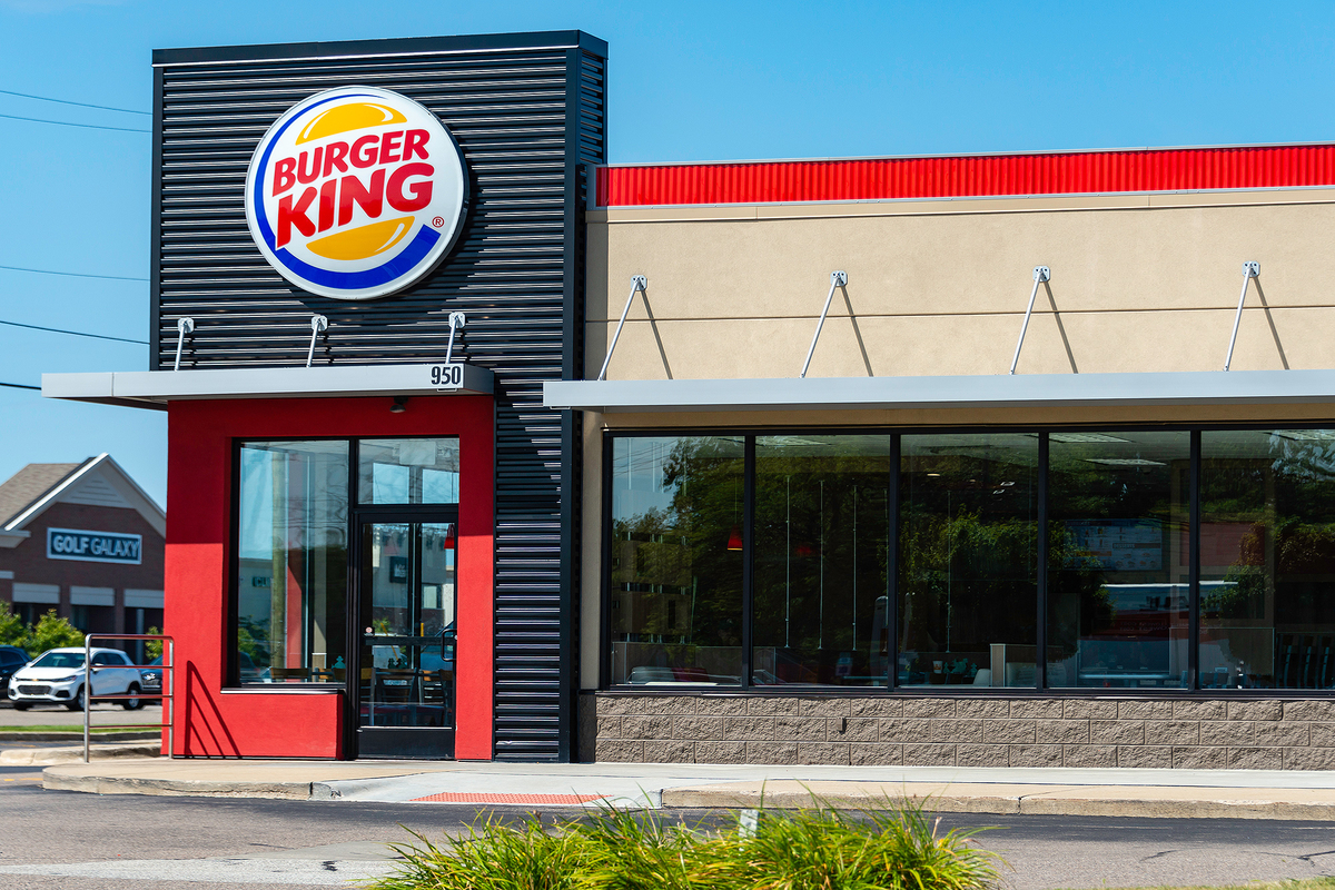 Burger King launches NFT collection