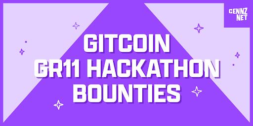 CENNZnet Celebrates Hackathon with Gitcoin