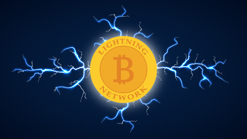 Bitcoin (BTC) Lightning Network Capacity Tops 2,900 BTC, Twitter Can Boost Further