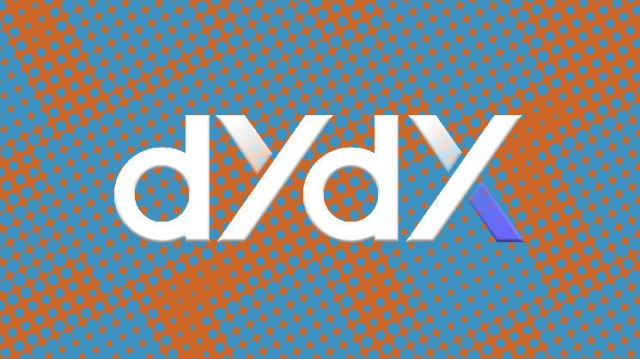dYdX 24-Hours Transaction Volumes Surges Above Coinbase's, But Here's the Catch