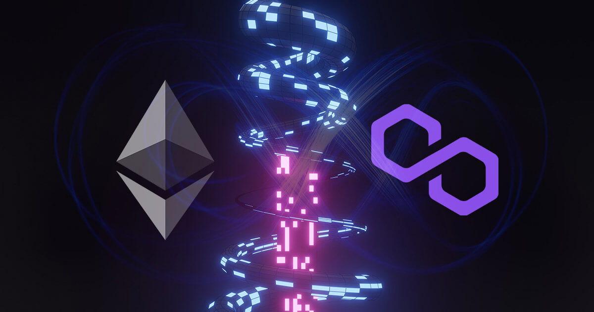 Polygon (MATIC) Surpasses Ethereum's Daily Active Addresses for the First Time In History