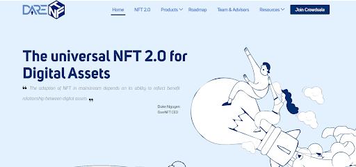 Dare NFT Is Making NFTs More Liquid