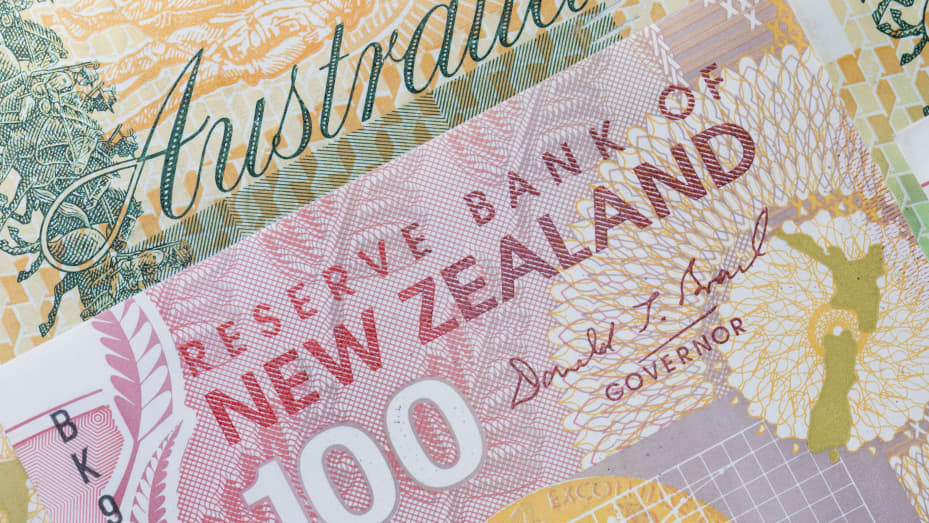 New Zealand's Reserve Bank Explores the Idea of Central Bank Digital Currency (CBDC)