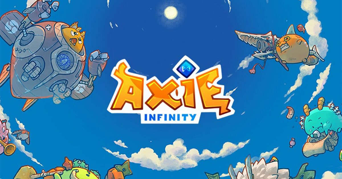 Axie Infinity (AXS) Hits New ATH of $143, Here's How the Metaverse Frenzy Is Picking Up
