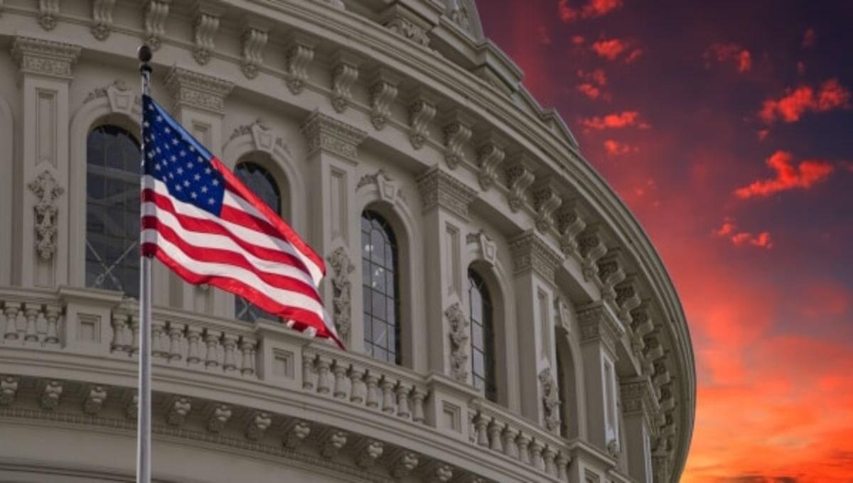 US Congressman Proposes Safe Harbor for Digital Tokens in New Bill