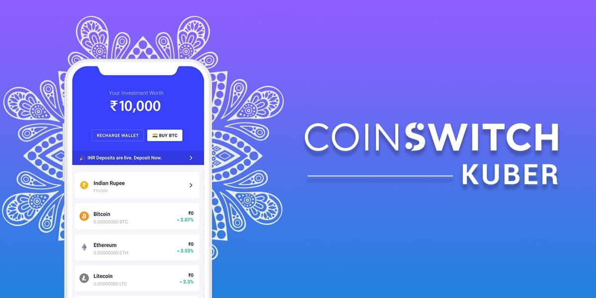 Andreessen Horowitz Invests In India's CoinSwitch Kuber Making It the Country's Second Crypto Unicorn