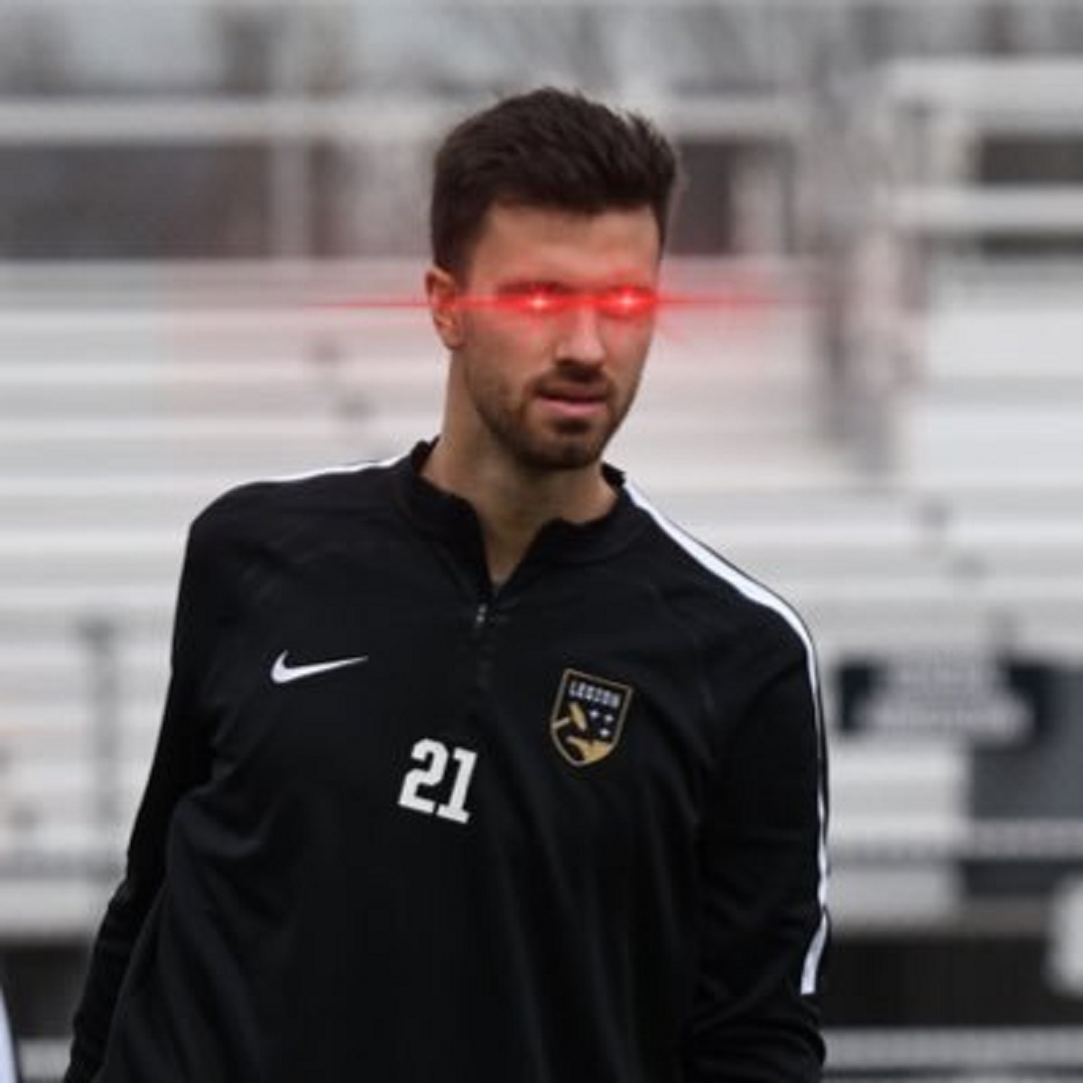 This USL Player Receives Part of His Salary in Bitcoin. Says Crypto is Sound Money