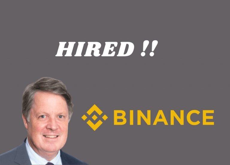 Binance Welcomes Former DFSA Executive as Chief Regulatory Liaison Officer