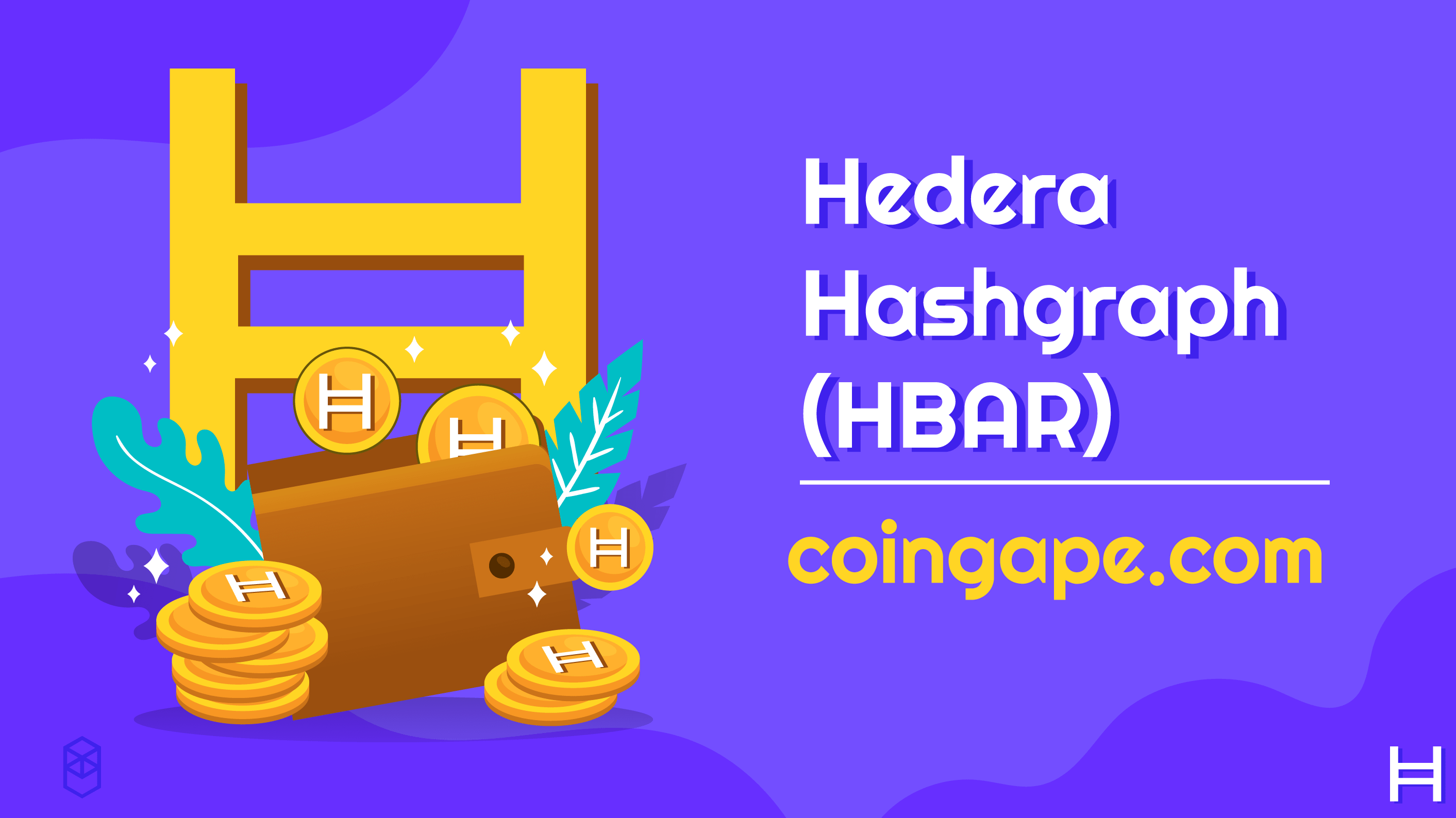 Hedera Hashgraph HBAR Price Analysis: HBAR Finds Support Across Three Major Time Frames and Increase in Demand vs. BTC