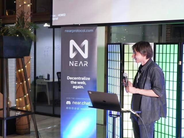 NEAR token's latest price rally comes in the wake of NEAR Protocol's announcement of raising $800 million developer fund.